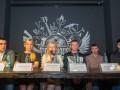 В Украине стартует новый боксерский проект с большими амбициями