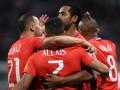 Кубок конфедераций: Германия и Чили победителя не выявили