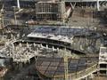 Подготовка львовского аэропорта беспокоит инспекторов УЕФА