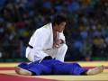 Украинские дзюдоисты вторую Олимпиаду подряд остались без медалей