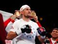 Ковалев: Я остаюсь в боксе не ради поясов, а ради заработка