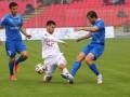 Олимпик — Волынь 2:1 Видео голов и обзор матча чемпионата Украины