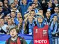 UEFA: Днепр проведет один еврокубковый матч без зрителей