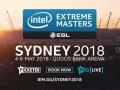 IEM Sydney 2018: онлайн трансляция матчей турнира по CS:GO