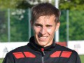 Голкипер Металлурга: После травмы Шовковского появилось предчувствие, что могу попасть в сборную