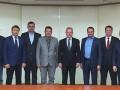 ФФУ и УЕФА провели встречу по развитию крымского футбола