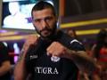 Матиссе и Кирам сразятся за вакантный титул WBA