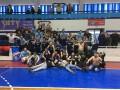 Днепр во второй раз победил Запорожье и вышел в полуфинал плей-офф