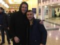 Ломаченко приедет в Москву поддержать Усика