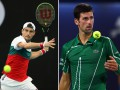 Аргентинский теннисист жестко раскритиковал Джоковича