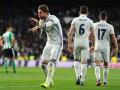 Реал Мадрид - Бетис 2:1 Видео голов и обзор матча чемпионата Испании