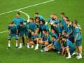Реал - Ливерпуль: стартовые составы команд
