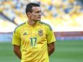 Бывший защитник сборной Украины выиграл главный приз на шоу Рассмеши комика