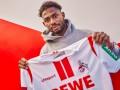 Экс-игрок Зари продолжит карьеру в Бундеслиге