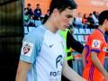 Российский футболист высморкался в денежную купюру