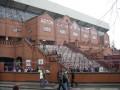 Астон Вилла уволит 500 сотрудников из-за вылета из Премьер-лиги