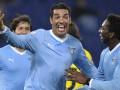 Защитника Лацио дисквалифицировали на три мачта за незамеченный арбитром удар соперника