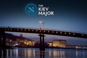 The Kiev Major 2017: расписание и результаты турнира по Dota 2