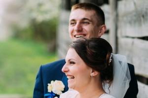 Пидручный поздравил жену с пятилетней годовщиной свадьбы