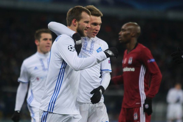 Комиссия УЕФА оценила готовность украинской столицы кпроведению финала Лиги Чемпионов