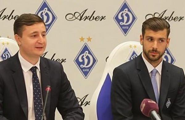 Игроки Динамо должны на официальных мероприятиях быть в деловых костюмах