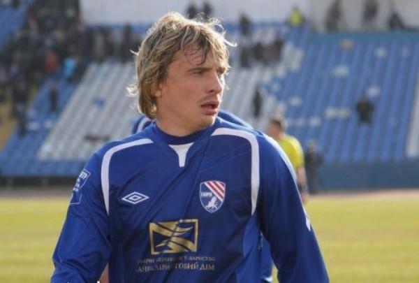Максим Калиниченко критикует молодежь