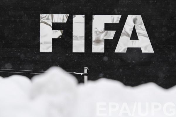 Автор досье наТрампа занимался сбором информации окоррупции вФИФА