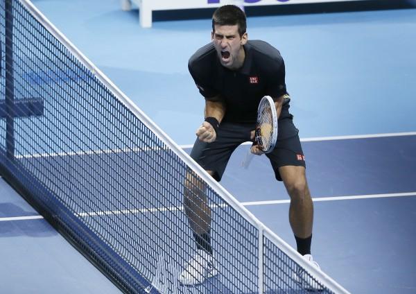 Джокович второй год подряд получил главный приз ITF