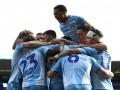 В Англии досрочно завершили сезон в первой и второй лигах
