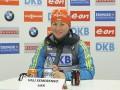 Валя Семеренко: Хочется наслаждаться каждой гонкой