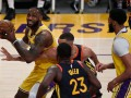 Плей-ин НБА: Лейкерс вышли в плей-офф, Мемфис выбил Сан-Антонио