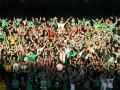 В Шотландии снова появятся стоячие места на стадионах