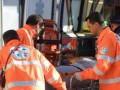 Игрок Лацио впал в кому после аварии