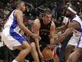 NBA назвала участников конкурса дальнобойщиков