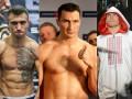 Великолепная двадцатка: Рейтинг лучших украинских боксеров-профессионалов