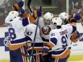 NHL: Детройт в овертайме уступил Айлендерс