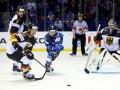 Стали известны все пары 1/4 финала чемпионата мира по хоккею
