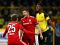 Бавария - Боруссия Д: прогноз и ставки букмекеров на матч чемпионата Германии