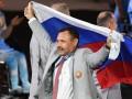 Белорусу, пронесшему флаг России на Паралимпиаде, подарят квартиру