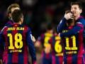 Барселона добывает волевую победу в дерби Каталонии