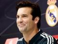 Солари: Игроки Реала - воины, которые выигрывали множество трофеев