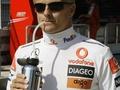 Глава McLaren требует от Ковалайнена улучшить результаты