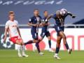 Лейпциг - ПСЖ 0:3 видео голов и обзор матча Лиги чемпионов