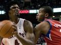 NBA: Сиксерс побеждают в Торонто