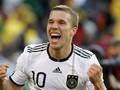 Подольски: Хотим взять реванш за поражение на Евро-2008