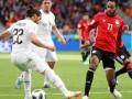 ЧМ-2018: Уругвай вырвал победу у Египта