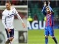 Месси и Теодорчик - самые результативные футболисты в Европе