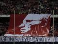 Трогательное прощание:  Игроки и фанаты Атлетико почтили память Арагонеса (ФОТО)