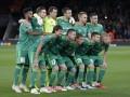 Ворскла в Лиге Европы: полтавчане завершили выступление в еврокубковом турнире