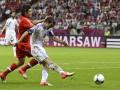 Греция - Россия - 1:0. Текстовая трансляция